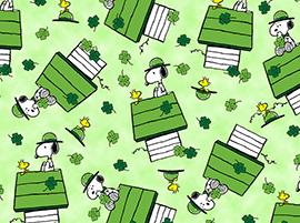 Quilting Treasures A Wee Bit Irish