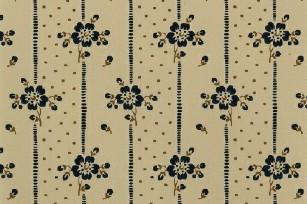 Nancy's Blues from Baum Textile