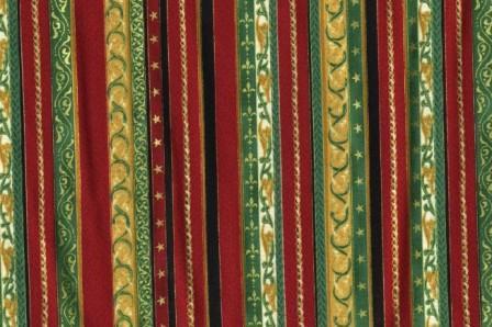 Christmas Stripe