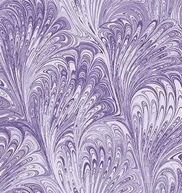 Watermarked Purple