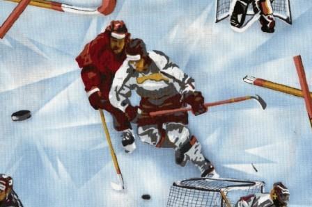 Vintage Sports - Hockey
