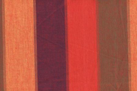 Fall Stripe Woven 60 Wide