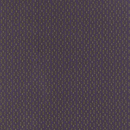 Lady Slipper Lodge Purple