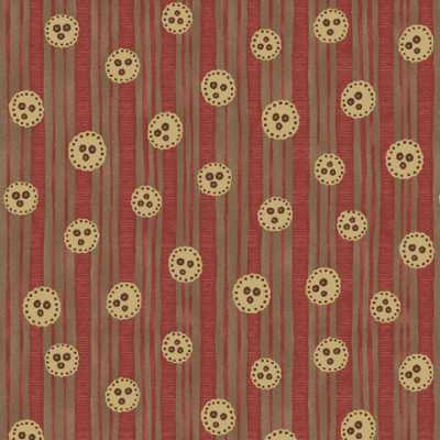 Christmastime by Anni Downs of Hatched & Patched for Henry Glass Fabrics