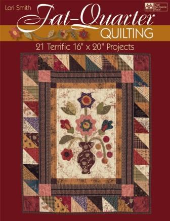 Fat Quarter Quilting