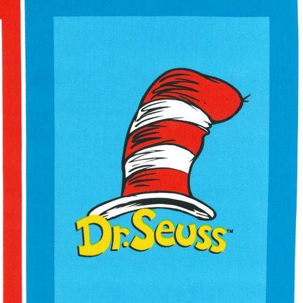 Dr. Seuss Celebration from Kaufman