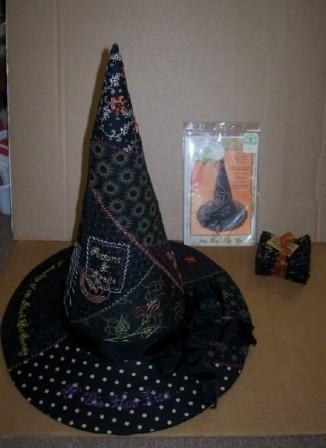 Zeldas Fancy Hat