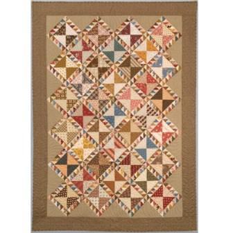 Nellie Jane Pattern by Carol Hopkins Designs