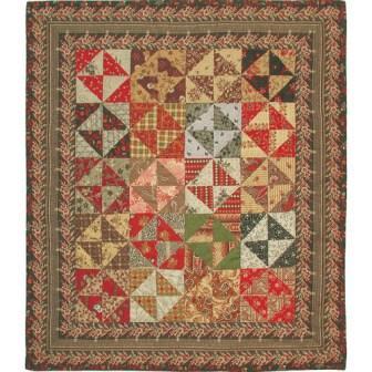 Dear Friends Pattern by Carol Hopkins Designs