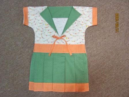 Wash Day Clothes Pin Bag Pattern