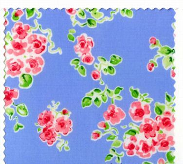 Floral from Free Spirit