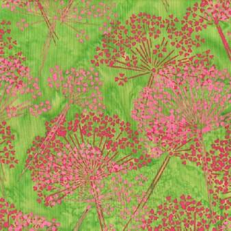 Bali Hand-dyed Watercolors by Hoffman Fabrics
