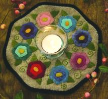 Flowers Mat Kit