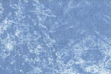 Light Denim Sparkle Fabric 60 Wide