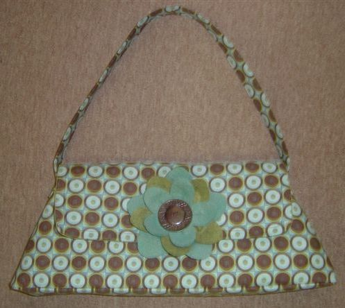 Madison Bag Pattern by Amy Butler