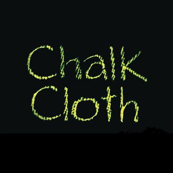 Ten Little Things by Jenn Ski for Moda Fabrics- Chalk Cloth Black