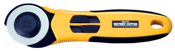 45mm Quick-Change Rotary Cutter
