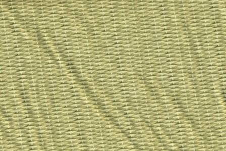 Green Basket Weave