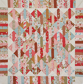 Darcy Schnibbles by Miss Rosie's Quilt Co.