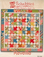 Reveille from Schnibbles by Miss Rosie's Quilt Co. (pattern)