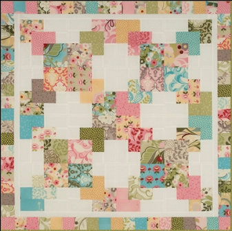 Domino - Schnibbles by Miss Rosie's Quilt Co.