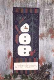 Winter Blessings Kit