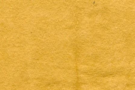Buttercreme - Wool Felt