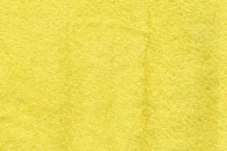 Buttercup - Wool Felt