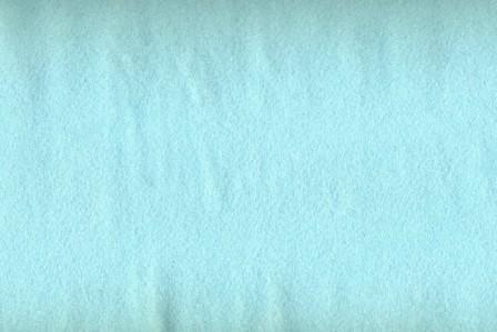 Baby Blue - Wool Felt