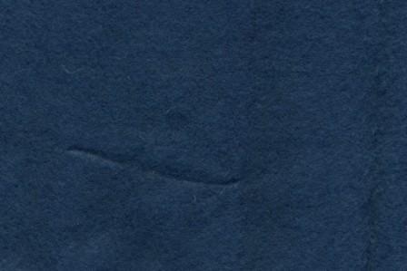 Denim - Wool Felt