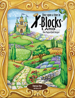 Once Upon a Time in X Block Land