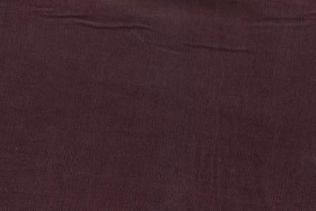 Velva Cord Fabric Corduroy Purple