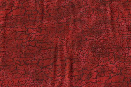 Black and red crackle   <!-- landscape -->