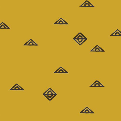 Faith- Nuncia Art Gallery Fabric