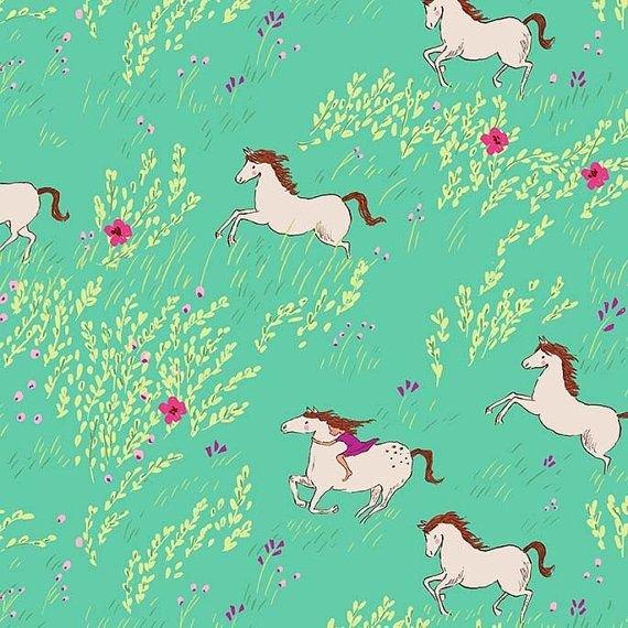 Summer Ride- Wee Wanderer Flannel