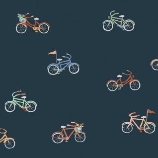Treehouse Dear Stella Bicycles