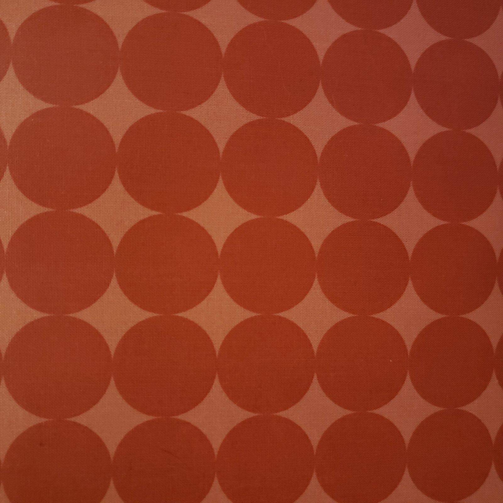 Uppercase Vol.3 Circular Logic Red