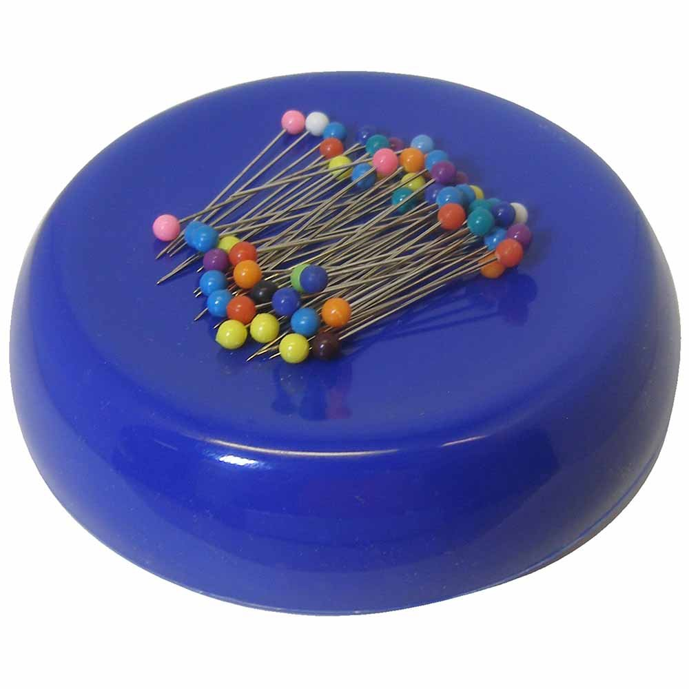 Grabbit Magnetic Pincushion (Multiple Colour Options!)