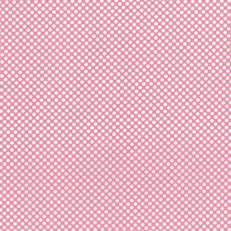 Dots And Stripes - Pink