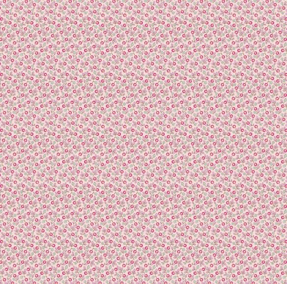 Calliope Poppy - Flora Folk Myrtle