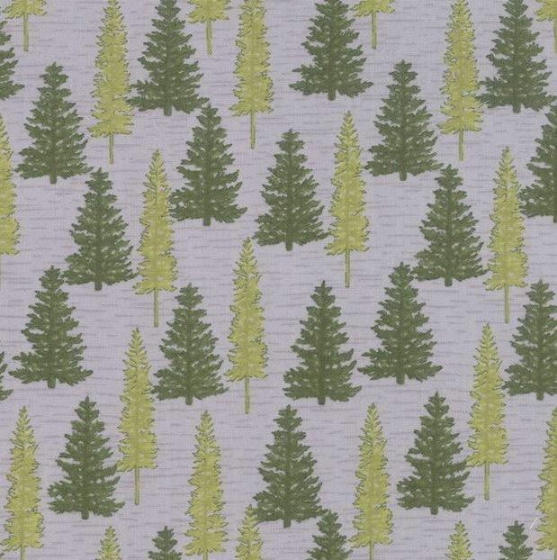 Explore Moda - Woodland Trees