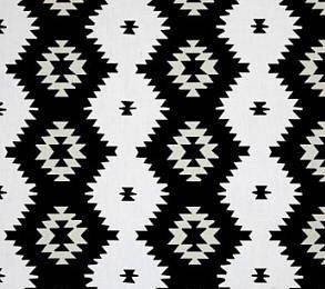 Art Gallery Fabrics Daring Noir Canvas