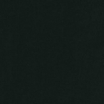 Robert Kaufman Big Sur Canvas Black
