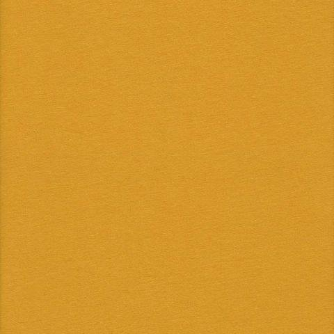 Art Gallery Solid Jersey- Sahara Sun