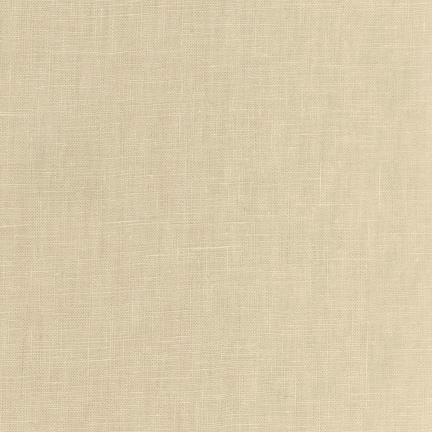 Robert Kaufman Essex Cotton/Linen Blend in Natural