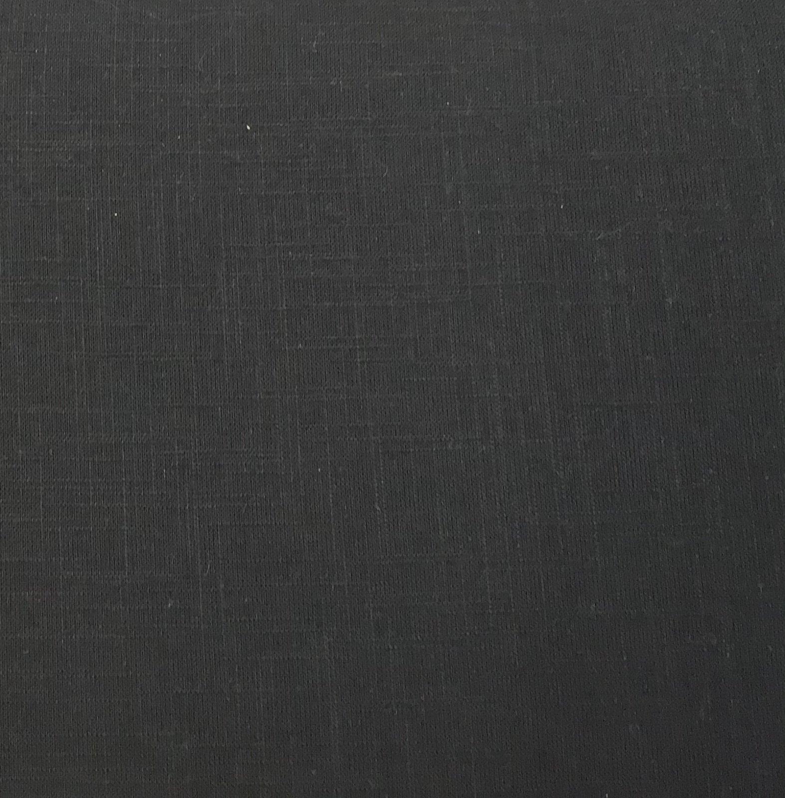 Black Manchester Dyed Yarn