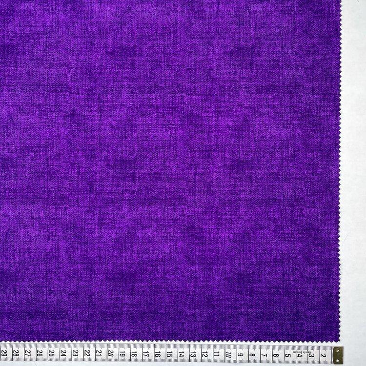 John Louden Faux Linen Texture in Imperial
