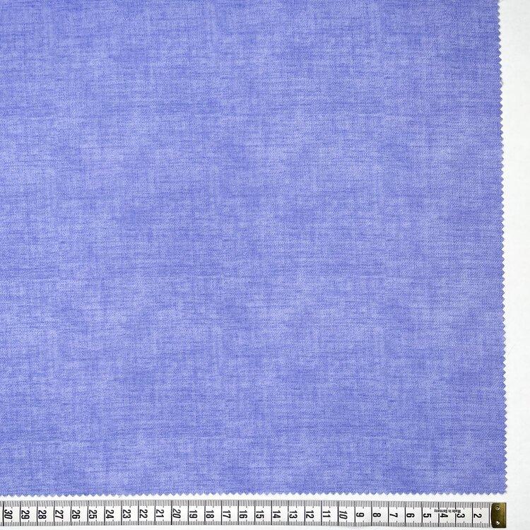 John Louden Faux Linen Texture in Lilac