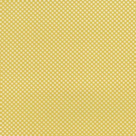 Dots And Stripes - Yellow