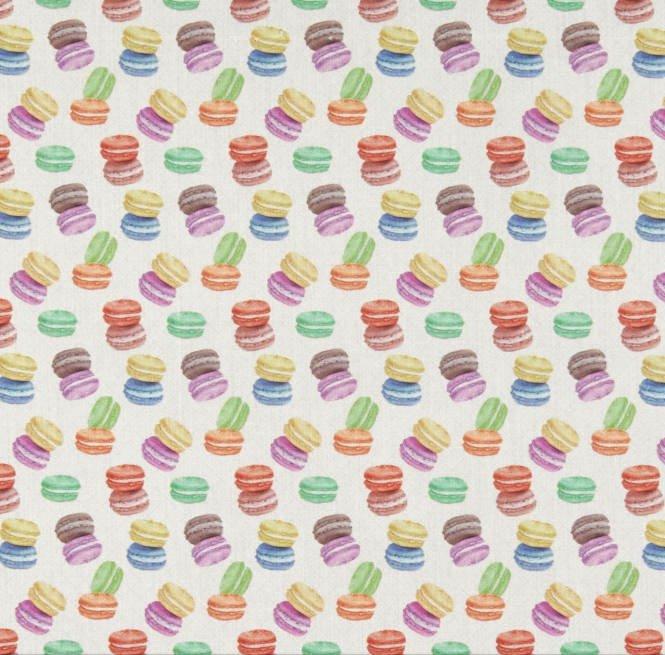 Sugar Macaroons by Stof